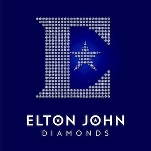 Elton John-Diamonds Vinyl