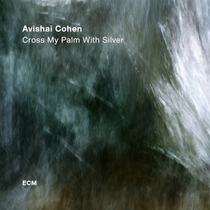 Avishai Cohen-Cross My Palm With Silver Vinyl ECM 2548