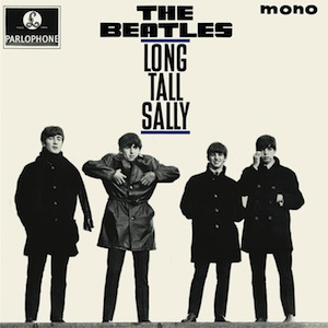 Beatles-Long Tall Sally Vinyl