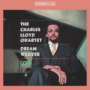 Charles Lloyd-Dream Weaver Vinyl