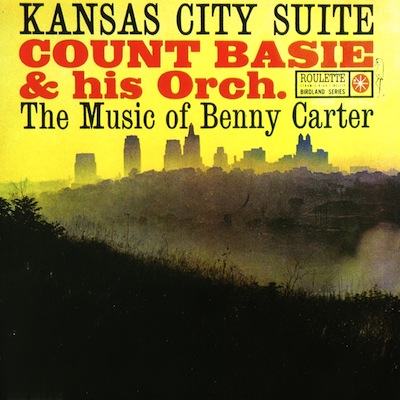 Count Basie-Kansas City Suite
