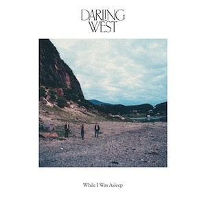 Darling West-While I Was Asleep Vinyl