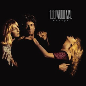 Fleetwood Mac-Mirage 180g Vinyl
