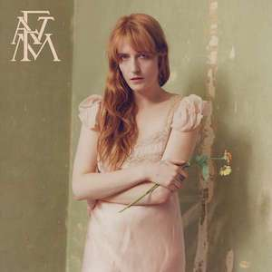 Florence And The Machine-High As Hope Vinyl