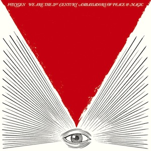 Foxygen-We Are The 21st Century Ambassadors Vinyl