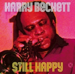 Harry Beckett-Still Happy Vinyl