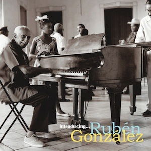 Introducing Ruben Gonzalez 180g Vinyl