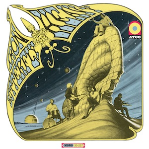 Iron Butterfly-Heavy Vinyl