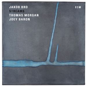 Jakob Bro Thomas Morgan Joey Baron-Bay Of Rainbows Vinyl