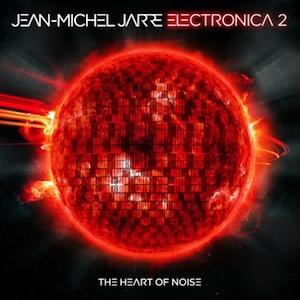 Jean Michel-Jarre-electronica 2-The-Heart-Of-Noise-Vinyl