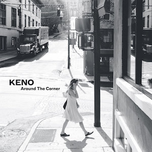 Keno-Around The Corner Vinyl