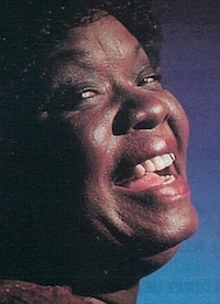 Koko Taylor-Jump For Joy