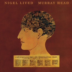 Murray Head-Nigel Lived Vinyl IR014
