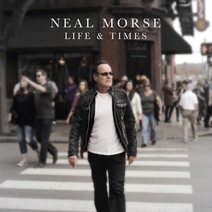 Neal Morse-Life And Times Vinyl
