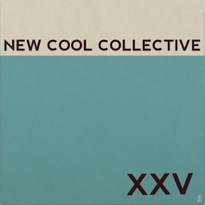 New Cool Collective-XXV Vinyl