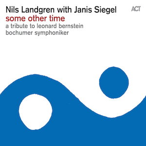Nils Landgren Janis Siegel-Some Other Time Vinyl