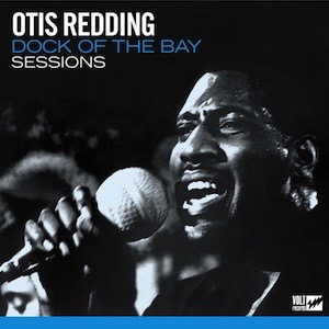 OTIS-REDDING-Dock-Of-The-Bay-Sessions-2018 Vinyl