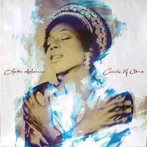 Oleta Adams-Circle Of One Vinyl