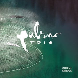 PULSAR Zoo of Songs Vinyl