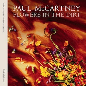 Paul McCartney-Flowers In The Dirt Vinyl