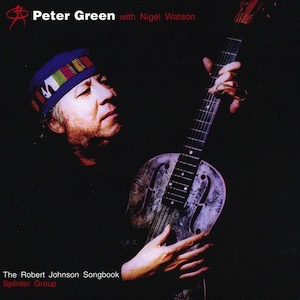Peter Green-Robert Johnson Songbook Vinyl