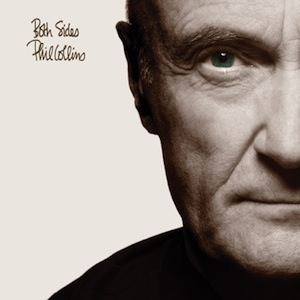Phil Collins-Both Sides 2016 Vinyl