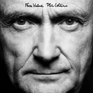 Phil Collins-Face Value 2016 Vinyl