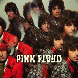 Pink Floyd-The Piper At The Gates Of Dawn 180g Vinyl