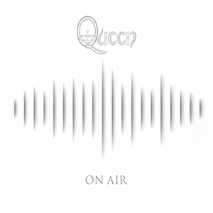 Queen-On Air 180g Vinyl