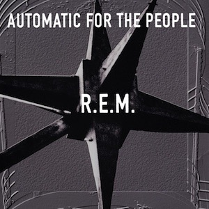 REM-Automatic For The People Vinyl 2017