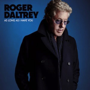 Roger Daltrey-As Long As I Have You Vinyl
