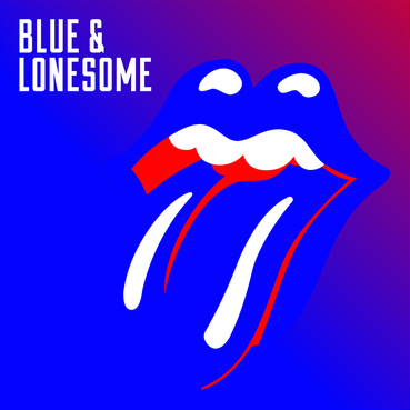 Rollings Stones-Blue And Lonesome 180g Vinyl