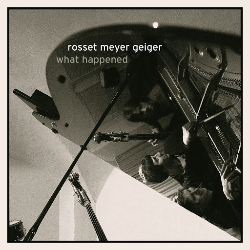 Rosset Meyer Geiger-What Happened