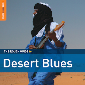 Rough Guide-Desert Blues Vinyl
