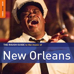 Rough Guide-New Orleans Vinyl