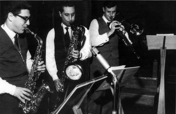 Sandro Brugnolini and Modern Jazz Gang
