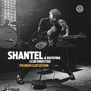 Shantel-The Mojo Session Vinyl