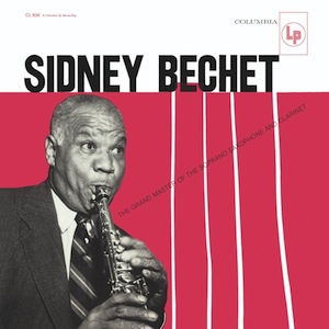 Sidney Bechet-Grand Master Of The Soprano Saxophone Vinyl