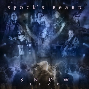 Spocks-Beard-Snow-Live-Vinyl