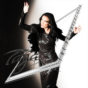 Tarja The-Brightest-Void Vinyl