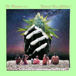 The Bennies-Natural Born Chillers Vinyl
