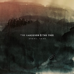 The Gardener And The Tree-69591-LAXA Vinyl