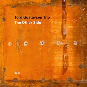 Tord Gustavsen Trio-The Other Side Vinyl ECM 2608