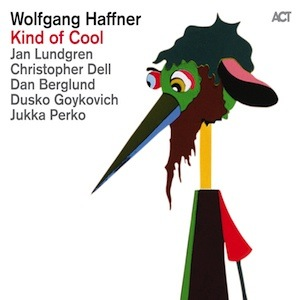 Wolfgang Haffner-Kind Of Cool Vinyl