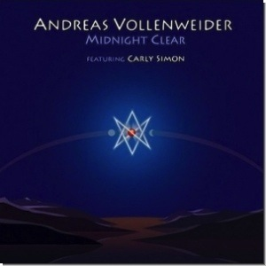 andreas vollenweider-midnight clear vinyl