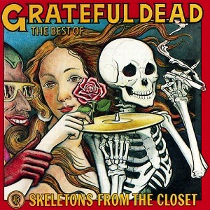 Grateful Dead Skeletons From The Closet 2019 Vinyl