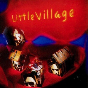 Little Village 2019 Vinyl