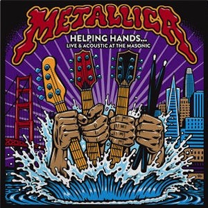 Metallica Helping Hands Vinyl 2019