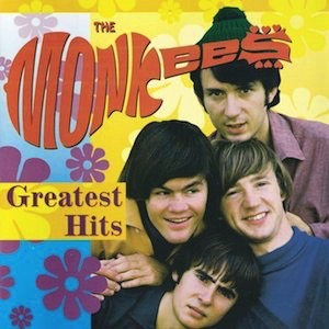 The Monkees Greatest Hits 2019 Vinyl