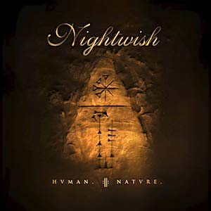 Nightwish HUMAN II NATURE